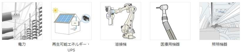 超薄硅钢 超级铁芯 極薄方向性電磁鋼帯 GTseries GT-050/GT-080/GT-100